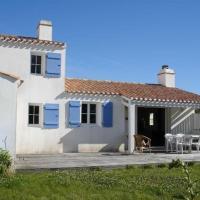 Hotel Pictures: Rental Villa Ile De Noirmoutier 7, L'Épine