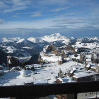 Hotel Pictures: Rental Apartment Aster, Avoriaz