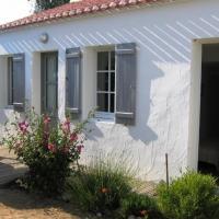 Hotel Pictures: Rental Villa Ile De Noirmoutier 12, L'Épine