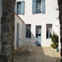 Hotel Pictures: Rental Villa Noirmoutier 26, Noirmoutier-en-llle