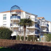 Hotel Pictures: Rental Apartment Proche Plage De Pontaillac, Vaux-sur-Mer
