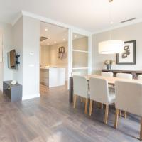 Superior Five-Bedroom Apartment