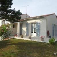 Hotel Pictures: Rental Villa 4, Saint-Georges-de-Didonne