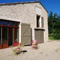 Hotel Pictures: Mas Lyrac, Villes-sur-Auzon