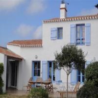 Hotel Pictures: Rental Villa Noirmoutier 4, Noirmoutier-en-llle