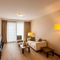Executive Suite with Sea View (13+ Adult Only)