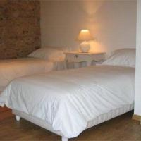 Hotel Pictures: Rental Gite Blanc, Missillac