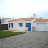 Hotel Pictures: Rental Villa Ile De Noirmoutier 10, Le Fier