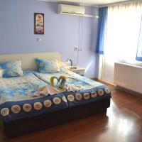 """Hotel Pictures: Guesthouse """"Geshevi"""", Banya"""