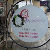 Hotel Pictures: Pousada das Hortências, Guaramiranga