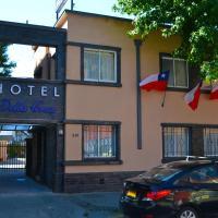 Zdjęcia hotelu: Hotel Della Cruz, Concepción