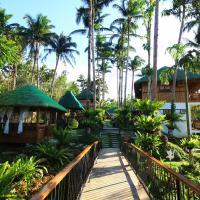 Samkara Restaurant and Garden Resort