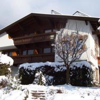Hotel Pictures: Landhaus Gstrein, Oetz