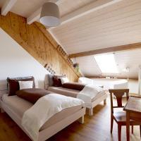 Hotel Pictures: La Commanderie, Cossonay