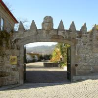 Quinta do Terreiro - Turismo de Habitacao