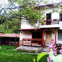 Hotel Pictures: Kirilova House, Pastra