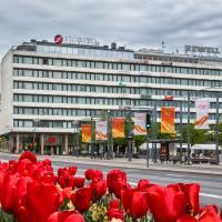 Hotel Pictures: Original Sokos Hotel Vaakuna Vaasa, Vaasa