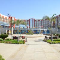 Hotel Pictures: Tolip El Narges, Cairo