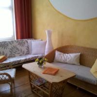 Hotel Pictures: Apartment Sonnenstein, Eisenach