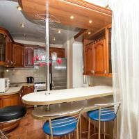 Two-Bedroom Apartment - 1-ya Yamskaya Street 10