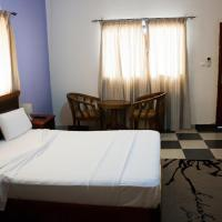 Hotel Pictures: Floceg, Luanda