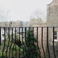 Two-Bedroom Apartment - Chepstow Crescent III