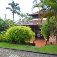 Hotel Pictures: Casa de Praia Sankalpa, Toque Toque Pequeno