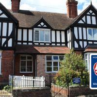 Eliza's cottage