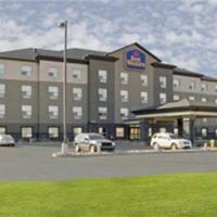 Hotel Pictures: Best Western Wainwright Inn & Suites, Wainwright