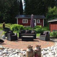 Photos de l'hôtel: Råken 1, Aspås