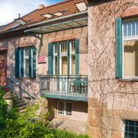 Hotelbilleder: Hotel Abel Pension Budapest, Budapest