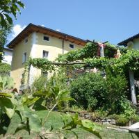 Hotel Pictures: Da Erminia, Verdabbio