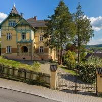Hotel Pictures: Vila Heide, Česká Kamenice
