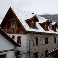 Hotel Pictures: Metsola Apartamentos Rurales, Isaba