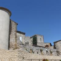 Hotel Pictures: Château de Vedène, Vedène