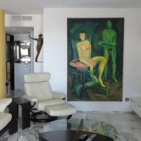 Hotel Pictures: Excepcional Chalet Pasito Blanco, Maspalomas