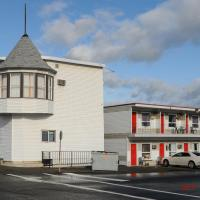 Hotel Pictures: Almo Court Motel, Cranbrook
