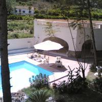 Hotel Pictures: Finca Los Pinos Rural Hotel, Rótova