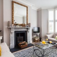 Four-Bedroom Apartment - Dunollie Place