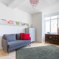 Four-Bedroom Apartment - Kelross Road II