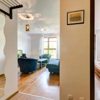 Standard One-Bedroom Apartment with River View (4 Adults)
