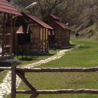 Фотографии отеля: Belveder Eco Rest zone, Дилижан