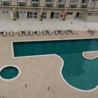 Hotel Pictures: Luessa Flat Itaipava, Itaipava