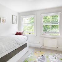 Three-Bedroom Apartment - Elfort Road