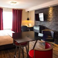Hotel Pictures: Hôtel Saint-Germain Rimouski, Rimouski