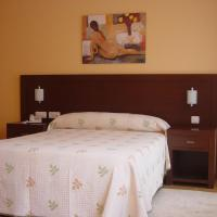 Hotel Pictures: Hostal Acanto, Burgos