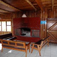 Hotel Pictures: Hotel El Cypresal, Paso Llano