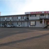Zdjęcia hotelu: Searra Motel, Medicine Hat