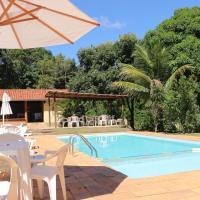 Hotel Pictures: Pousada Alto do Bau, Conceição do Mato Dentro