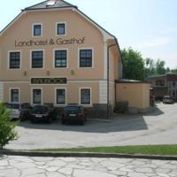 Hotel Pictures: Landhotel Gasthof Bauböck, Andorf